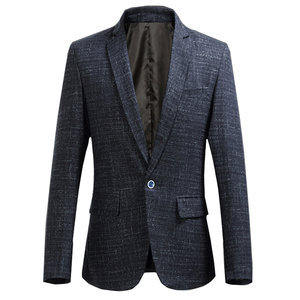 High Quality Relaxed Jacket Simple Blazer Fashion