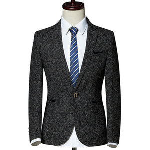 Jacket New Men Business Man Suit Blazers Suit Suit