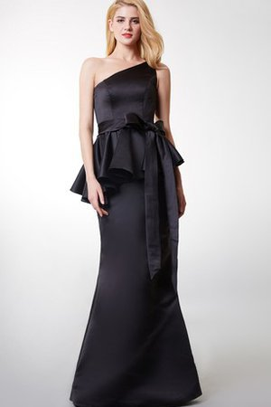 Sashes Sexy Sheath Elegant & Luxurious Evening Dress